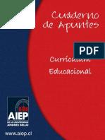 Psp130 Curriculum Educacional