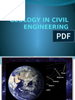 1.Geology in Civil Engineering