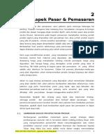 Aspek Pasar  STUDI KELAYAKAN RSIA AISYIYAH MUNTILAN.docx