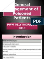 General Management of Poisoned Patients.pptx