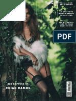 FHM Philippines Magazine (2016) PDF July