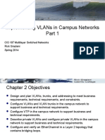 Cis187 Switch 2 Vlans Part1