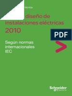 0 Guia Diseño Instalaciones Electricas 2010 Schneider Electric