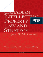 Canadian Intellectual Property Law and Strategy.pdf