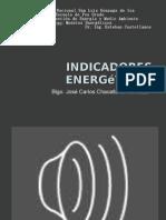 Indicadores Energeticos
