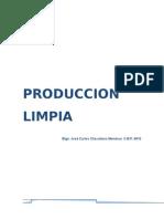 Produccion Limpia