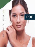 Essential Skin Care Brochure