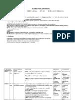 PLANIFICACION   MATEMÁTICAS.docx