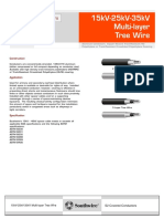 Tree Wire Southwire S2B