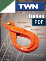 Correntes TWN - Lingas