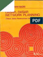 Dasar-dasar Network Planning