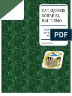 9664428 Catequesis Sobre El Bautismo