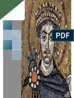 Monografía D° Justinianeo