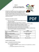 Ciencias II 2015-2016