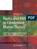 [Michele Cini] Topics and Methods in Condensed Mat