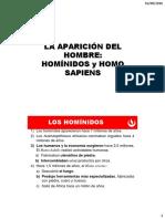 Semana 1 - La Aparición del Hombre.pdf