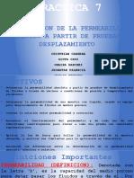 Carlos Perdomo - Determinacion de la permeabilidad al liquido a partir de pruebas de desplazamiento.pptx