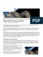 What Went Wrong at NASA_ _ Answers in Genesis