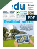 PuntoEdu Año 12, número 382 (2016)
