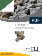 Ecopode Brochure
