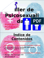 Taller de Psicosexualidad 1-2-3
