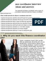 Top10financecoordinatorinterviewquestionsandanswers 150411073048 Conversion Gate01
