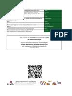 Imaginarios Sociales de La Infancia en La Política Social Chilena (2001-2012)