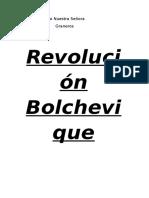 Revolucion Bolchevique