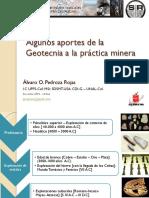 Ingeniería de rocas - Álvaro Pedroza