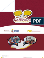 Terminología PAE