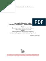 Modulo Capacitacion DDHH