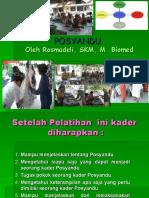 posyandu ppt
