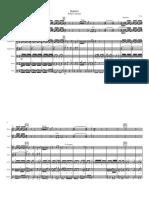 Jupiter - Score and Parts