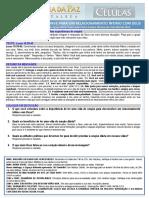ADULTOS - ORAÇÃO A CHAVE PARA UM RELACIONAMENTO ÍNTIMO COM DEUS - SANDRO OLIVEIRA - 3 ABRIL 2016.pdf