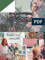 Colección Fiore