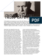 Freud Explicou