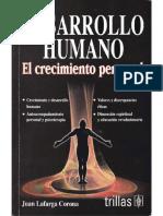 Lafarga Corona, J. (2013). Desarrollo Humano, Trillas, México, pp. 1-88 (cap.1-4).pdf