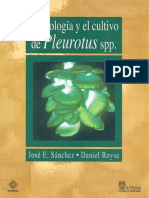 Biología y Cultivo de Pleurotus Spp.