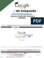 sitio scholar google es