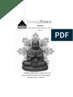 Revista do Templo Tzong Kwan - março de 2014