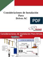02_Consideraciones en Instalacion de Drives-AB