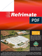Catalogo Refrimate 2016