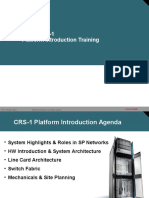 02 CRS1 System Overview XR381