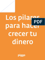eBook Los Pilares Para Hacer Crecer Tu Dinero 24 Feb 2015