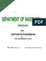 Opg Oral Surgery