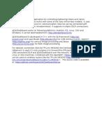 Qlr Db Manual