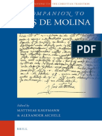 (Brill's Companions to the Christian Tradition) Matthias Kaufmann, Alexander Aichele-A Companion to Luis De Molina-Brill Academic Pub (2013).pdf