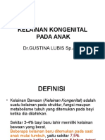 Kelainan Kongenital Pd Anakprint