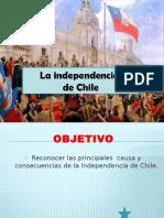 POWER INDEPENDENCIA DE CHILE.pptx