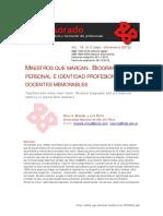 Rev163COL2 - Profesorado Branda y Porta